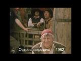 Георгий Антонович Штиль, фильмы.