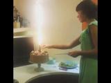 Тортик в честь новой кухни! 🎉🔥