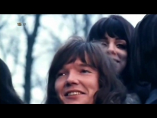 Shocking Blue - The Video Hits Collection (2016)
