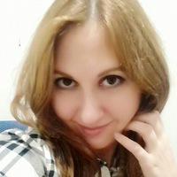 Лена Молощенко