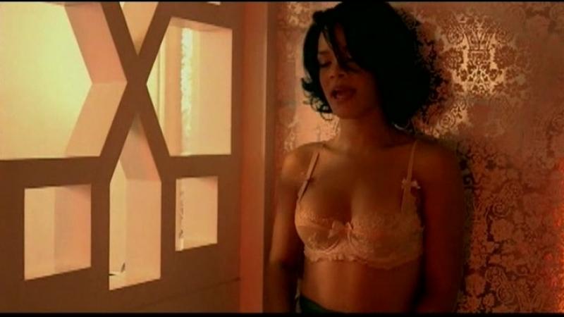 11.Rihanna Ne-Yo - Hate That I Love You (Retail) (2007)