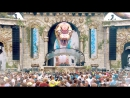 Noisecontrollers Bass Modulators aka NCBM - Live @ Tomorrowland Belgium 2017 Q-Dance Stage