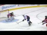 Ovechkin dekes his way to unbelievable goal / Невероятный проход и гол Александра Овечкина