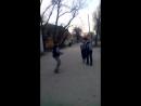 Саша класно танцует