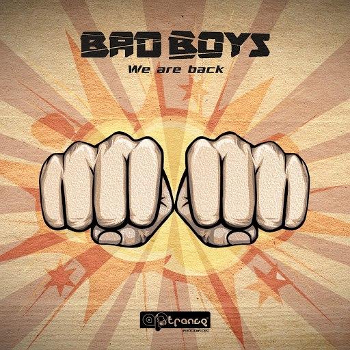 Альбом Bad Boys We Are Back