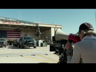 Transformers: The Last Knight | Behind The Scenes
