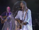 Neil Young Willie Nelson - Heart of Gold (Live at Farm Aid 1995)