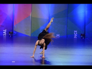 Aleksandra Dragova - Death gives life - BDF2017