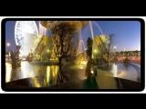 Ночной Париж (Аккордеон). Музыка для хорошего настроения