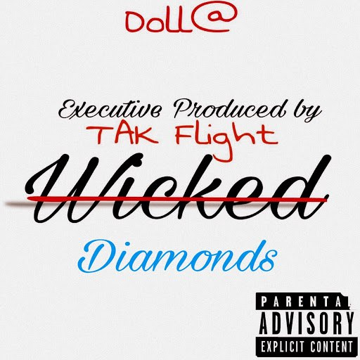 Dolla альбом Diamonds