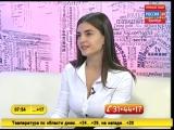 Наталья Гулынина в программе