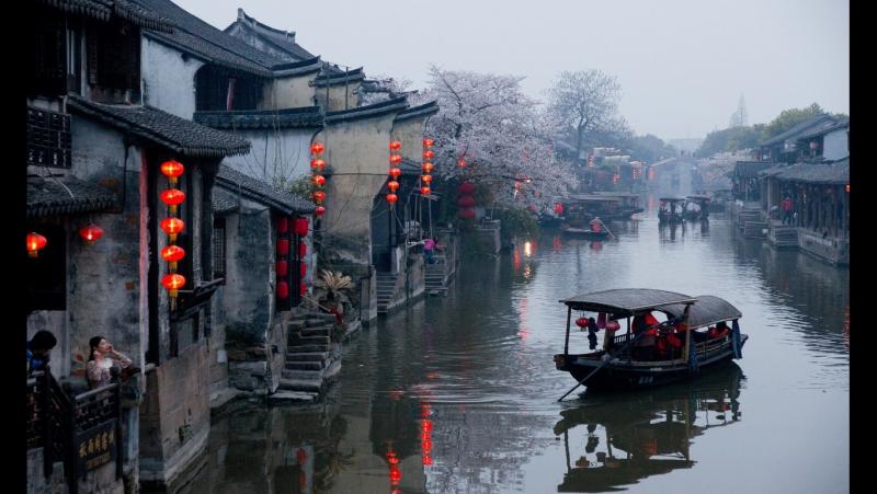 BBC Art of China Искусство Китая 3 Столкновение Востока и Запада смотреть онлайн без регистрации