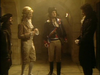 Black Adder the Third - Nob and Nobility