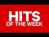 Hits of the Week: Byfuglien throws his weight around   November 8, 2017