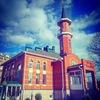 Мечеть Айша | مسجد عائشة