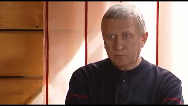 Ефросинья 3 сезон 004 серия