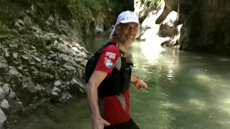 Трейл-каньонинг