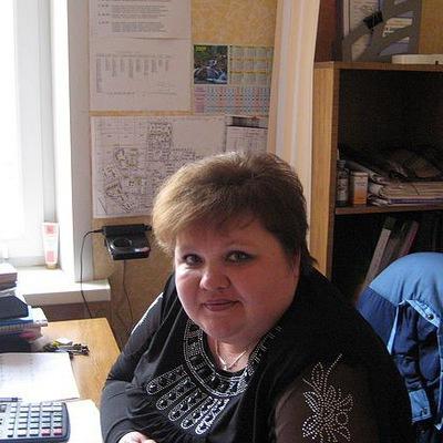 Таня Коробаева