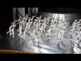 хореографический ансамбль Зорька. Jump Style 8 Марта 2017