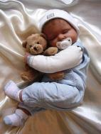 С рождением сына!!!