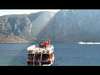 Поездка в Турцию 2016 (часть 2 из 3)