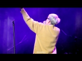 FANCAM Zion.T - Knock ON STAGE 7th Anniversary Live (30.11.2017)
