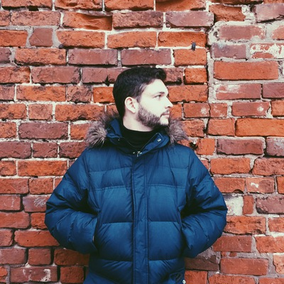Дмитрий Кутовой