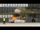 Суперлебедь российских ВКС каким будет новый бомбардировщик Ту160М2 АрмияРоссии