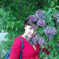 Елена Кудряшова