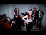 """""""Side to Side"""" (Ariana Grande) - 1950s Cover by Robyn Adele Anderson"""