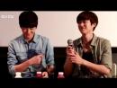 [BL] Im In Love - Shin Jae Ha Gong Myung