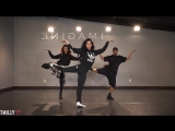 Dance Tutorial [Preview] Jax Jones - You Dont Know Me ft RAYE - Choreography by Eden Shabtai