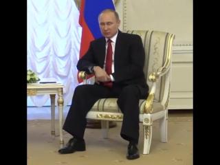 Владимир Путин выразил соболезнования родственникам погибших при взрыве в метро в Санкт-Петербурге