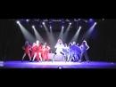 Miss Lee Polina Ivanyuk Shut up and dance Shut up an study