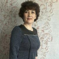 Оксана Кирсанова