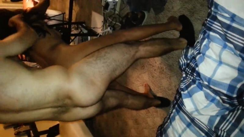 black cuckold husband films wife fucking rico gardner 720p