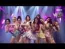 TWICE - Saturday Night (Son Dam Bi) & U-Go-Girl (Lee Hyori)  (рус. караоке)