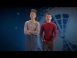 Фичуретка картины «Человек-паук: Возвращение домой»