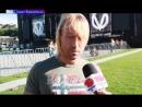Олег Винник - концерт на стадіоні в Івано-Франківську