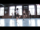 Jeremih - Birthday sex - Masha Cherevishnik - Danceshot - Dance Centre Myway
