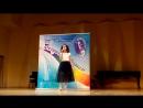 Международный конкурс Бегущая по волнам28.03.2017