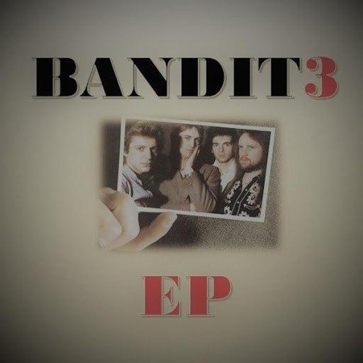 Bandit альбом Bandit3 - EP