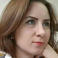 Надежда Дергунова