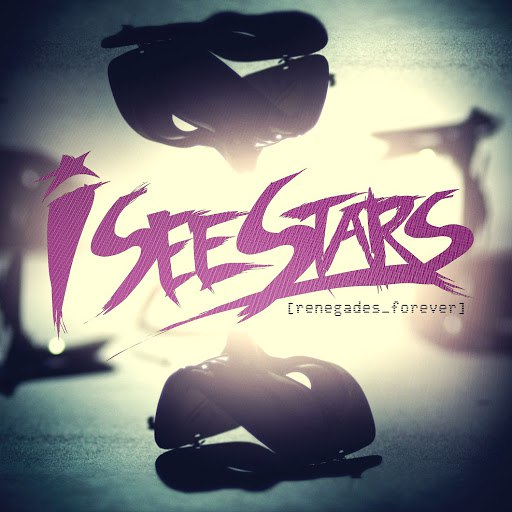 I See Stars альбом Renegades Forever