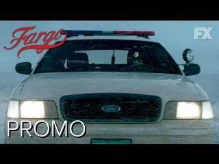 Фарго / Fargo.3 сезон.Тизер #5 (2017) [1080р]