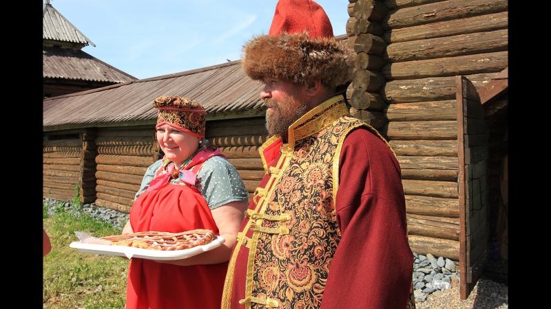 Как встречали уральских путешественников в Семилуженском казачьем остроге