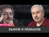 Левашов Н.В. на Сити-FM. Интервью Дмитрию Быкову 2008.02.23