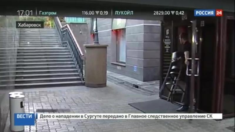 Убийца вбивал голову легенды пауэрлифтинга в асфальт