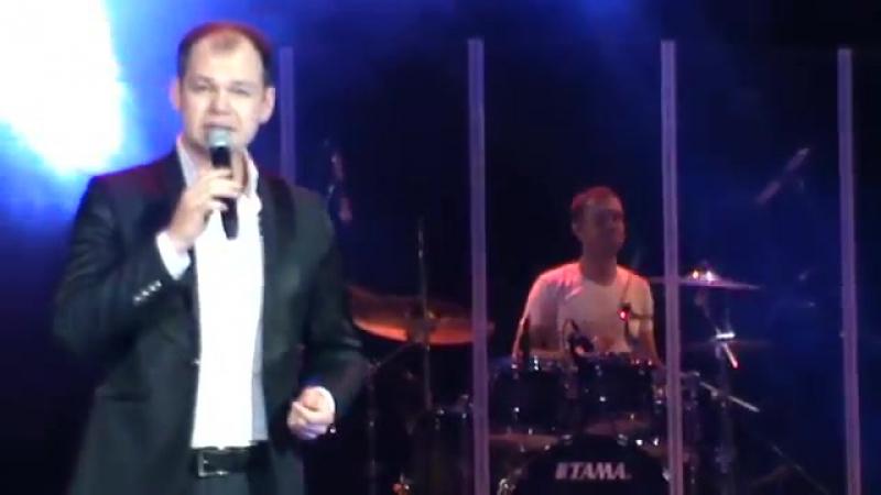 Алексей Брянцев - Счастье безлимит (Концерт в Иваново)