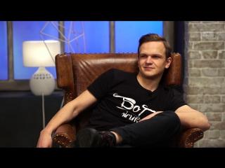 Big Russian Boss Show - Дмитрий Ларин ¦ Выпуск 18 - Часть 1 [vk.com/poshumime]